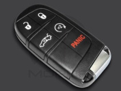 2014 Jeep Grand Cherokee Remote Start-Same as Production