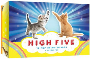 High Five! Notecards