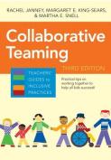 Collaborative Teaming, Third Edition