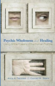 Psychic Wholeness and Healing