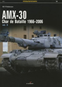 Amx-30, Vol. II