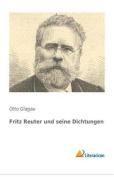 Fritz Reuter Und Seine Dichtungen  [GER]