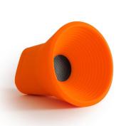 KAKKOii WOW Bluetooth Speaker Orange