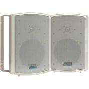 Pyle Home PDWR63 17cm Indoor/Outdoor Waterproof Speakers