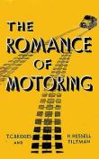 The Romance of Motoring
