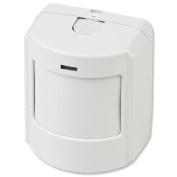 Interlogix SAW Wireless Indoor PIR Motion Detector, Pet Immune