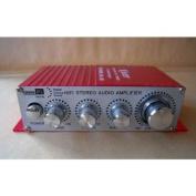 Kinter MA180 MA-180 12V MINI Power Amplifiers Car Computer Amplifier USB Port Charging