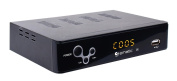 BRAND NEW EMATIC AT103B DIGITAL TO analogue CONVERTER BOX WITH HDMI connexion ,USB connexion PARENTAL CONTROL FUNCTION & REMOTE CONTROL RECORDING CAPABILITIES TELEVISION HDTV