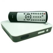 Zinwell ZAT-970A Digital to Analogue TV Converter Box