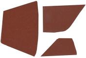 Crafter's Cut Ceramic Brown 0.5kg