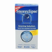 Snoreclipse Anti-Snoring Device - 1 Ct, Pack of 3
