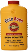 Gold Bond Medicated Powder 300ml Containers