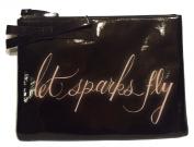Kate Spade Let Sparks Fly Georgie Case Patent Clutch iPad Case PWRU3301