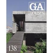 Ga Houses 138 - Stutchbury, Nishizawa, Seijima, Marklee, Fujino