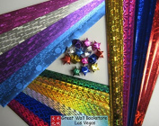 Origami Stars Papers (Large Size) Package J0