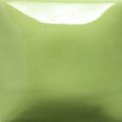 Mayco Stroke & Coat Wonderglaze for Bisque -Pint , #SC78-P - Lime Light