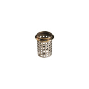 Perforated Flask With Flange 21-7014