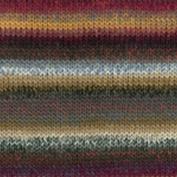 Plymouth Gina Chunky Knitting Yarn #0104 Sunset