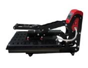 Auto Open Heat Press 15x15