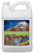 Black Diamond 679773003206 Wood and Laminate Floor Cleaner for Hardwood, Real, Natural and Engineered Flooring - Biodegradable, Safe for Cleaning All Floors