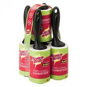 Scotch-Brite Lint Rollers, 10 Lint Rollers