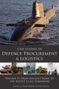 Case Studies in Defence Procurement