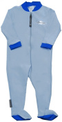 Baby Sun Suit with Feet - UV Sun Protection Sunsuit for Infants