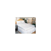 3 Gauge Fitted Vinyl Mattress Covers- Queen Size