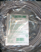 Salter Labs 15m Oxygen Tubing (1 Unit Only) Latex Free (RX Edition) REF 2050