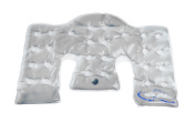 PCH Reusable Hot/Cold Neck and Shoulder Pad, Clear