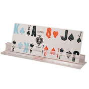 Plastic Playing Card Holders 25cm Long