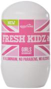 Keep It Kind Fresh Kidz Girls Deodorant, 1.86 Fluid Ounce