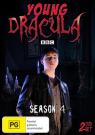 Young Dracula: Season 4 [Region 4]