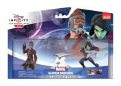 Disney Infinity 2 Play Set Guardians of the Galaxy [Region 4]
