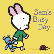 Sam's Busy Day