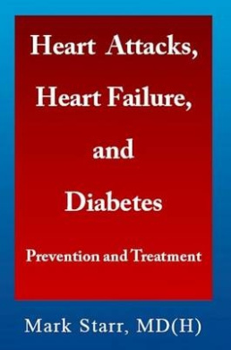 Heart Attacks, Heart Failure, and Diabetes: Prevention and Treatment