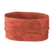 Buff UV Headband Headwear - Henna