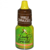 Lively Up Your Breath - Vanilla Cinnalicious