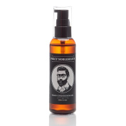 Beard Oil - Beard Conditioning Oil By Percy Nobleman - A Beard Softener and Deep Conditioner for Men
