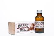 BRO: Beard Rejuvenating Oil