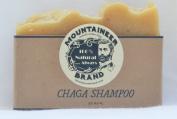 Mountaineer Brand Natural Chaga Shampoo Bar