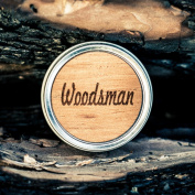 Woodsman Moustache Wax