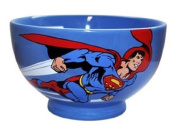 Superman - DC Comics - Ceramic Cereal Bowl