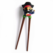 GAMAGO Peg Leg Pirate Chopsticks