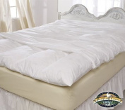 Bed Protector Size: King