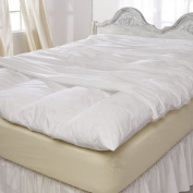 Pacific Coast Feather Bed Cover w zip closure King 200cm x 220cm