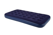 Achim Home Furnishings Second Avenue Collection Air Bed without Air Pump, Twin