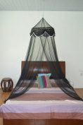 Sequins Bed Canopy Mosquito Net for All Size Bed Outside Party Events