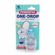 One-Drop Powerful Deodorizer, 20ml