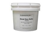 Dead Sea Salt Coarse 25kg